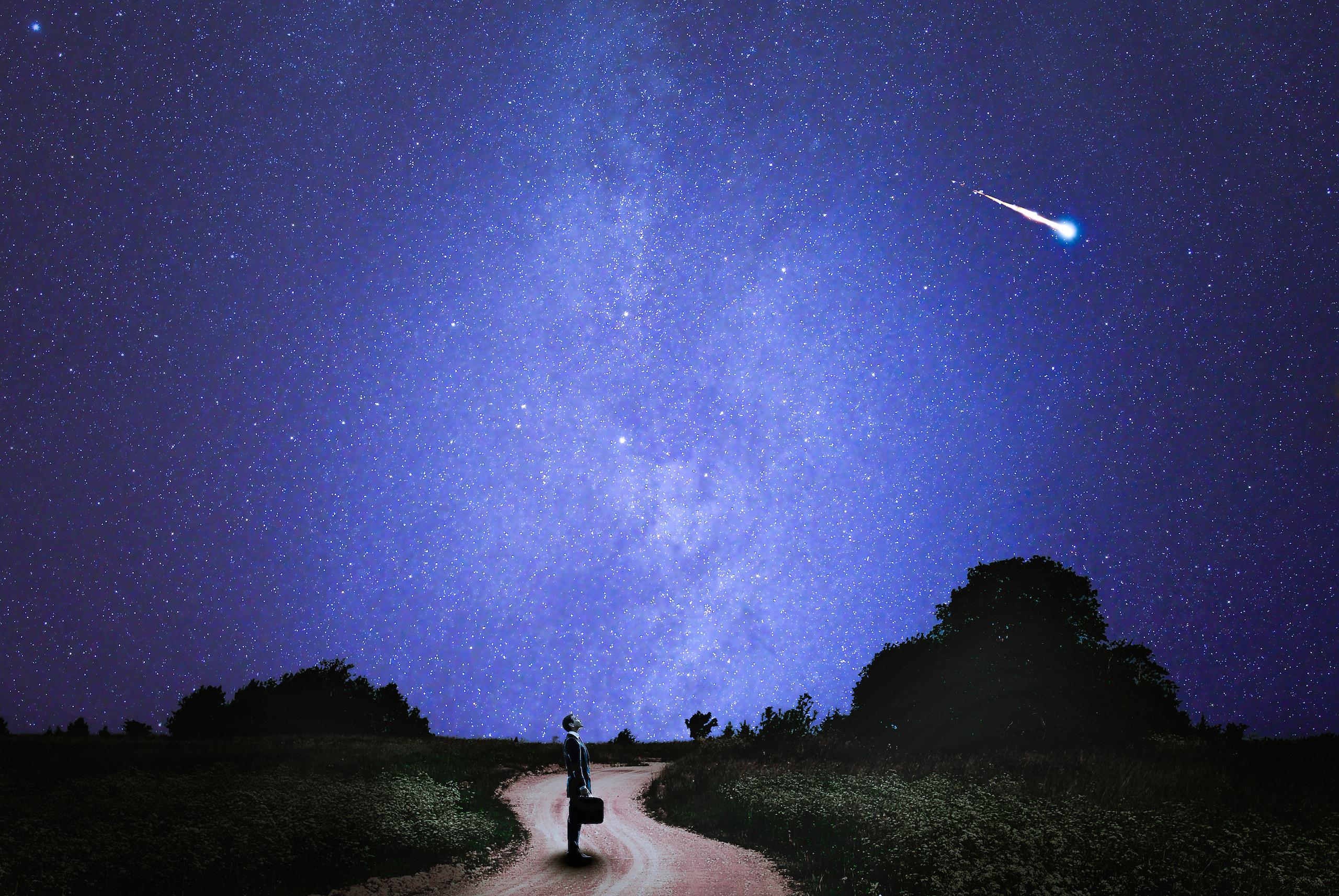 美しすぎる星空の壁紙まとめ(高解像度2560px) , Idea Web