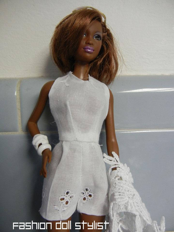 Fashion Doll Stylist: Short Stories