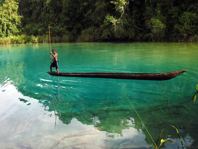 Tujuan Wisata Terbaik di Papua Barat Tahun Ini