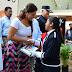 Necesitamos fortalecer los valores cívicos: Perla Edith Martínez