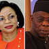 I made you a billionaire, Obasanjo fires back at Folorunsho Alakija