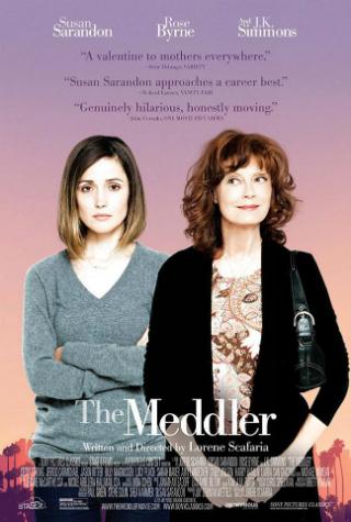 The Meddler [2015] [DVDR] [NTSC] [Latino]