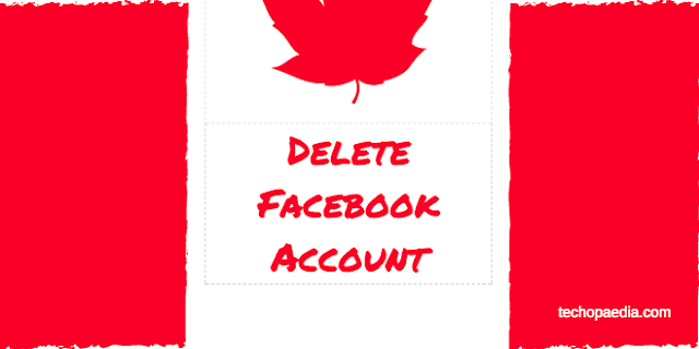 Delete My Facebook account Permanently | Deactivate My Facebook Account Temporarily