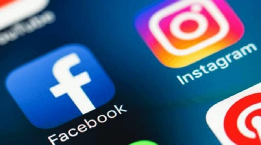 """حذف آلاف الحسابات من """"فيسبوك"""" و""""إنستغرام"""""""