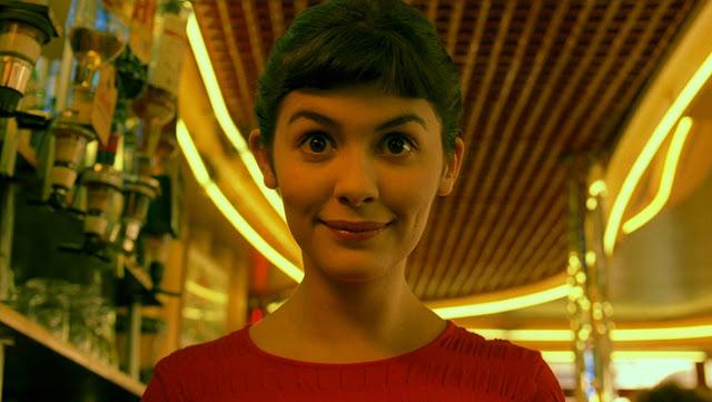 Audrey Tautou, la protagonista de Amelie
