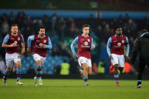 Prediksi Colchester United vs Aston Villa