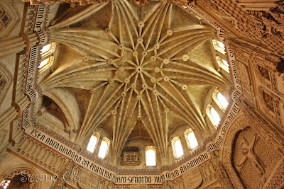 Catedral de Santa María - Murcia