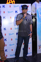 Gracy Singh and Bappi Lahiri   Blue Mountain Music Launch IMG 0753.JPG