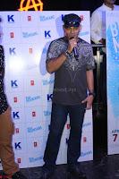 Gracy Singh and Bappi Lahiri   Blue Mountain Music Launch IMG 0753.JPG