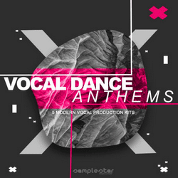 Samplestar - Vocal Dance Anthems