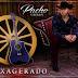 PACHO URIAS - EXAGERADO DISCO COMPLETO 2017 MEGA MP3 320KBPS