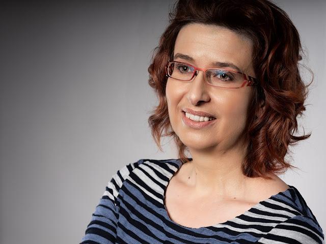 Marjana Škalič