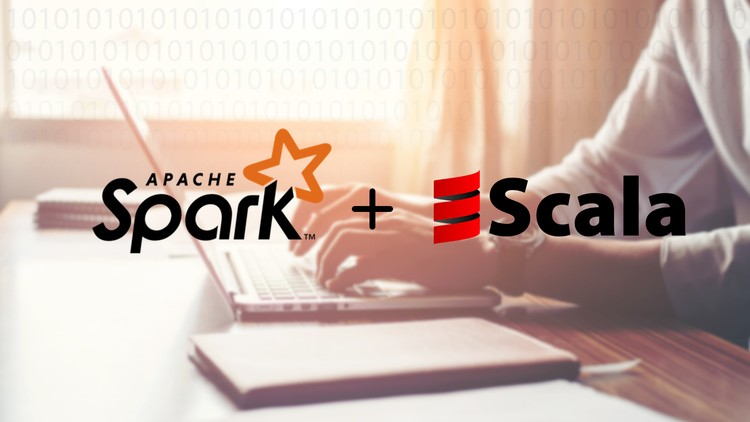 Apache Spark with Scala - Mastering Big Data - Udemy course