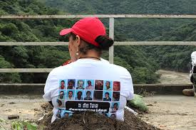 JEP pide peritazgo internacional sobre desaparición forzada en zona de Hidroituango
