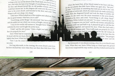 Disney Castle Bookmark