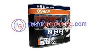 Beli Jual Osram NBR Unlimited HB 3