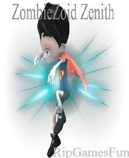 ZombieZoid Zenith,ripgamesfun