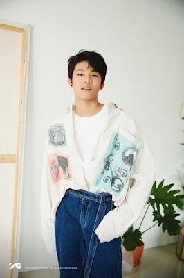 Jeongwoo (박정우)