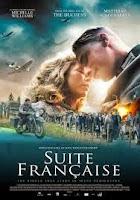 Suite francesa (2014) online y gratis