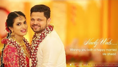 A Fantabulous Wedding Film Of Ramya And Hari