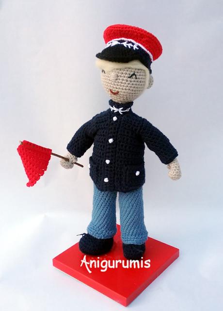 Diseño by anigurumis