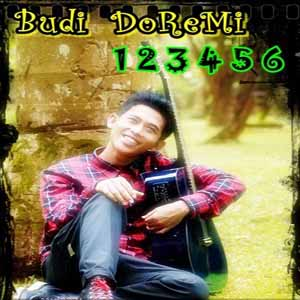 Download MP3 BUDI DOREMI - 123456