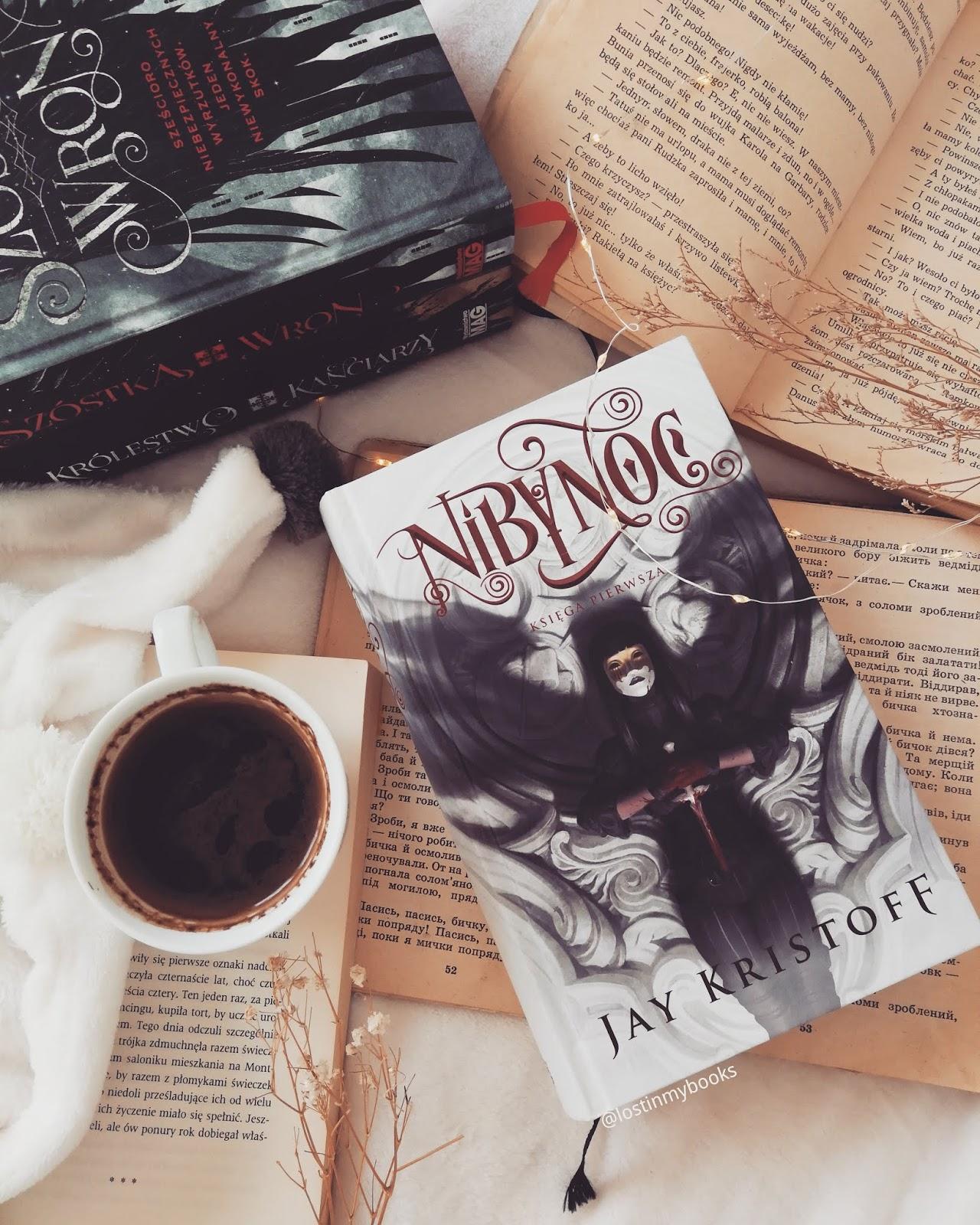 ",,NIBYNOC"" Jay Krestoff"