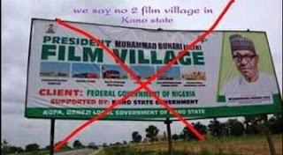 film village