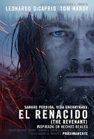 El renacido (The Revenant) (2015) online y gratis