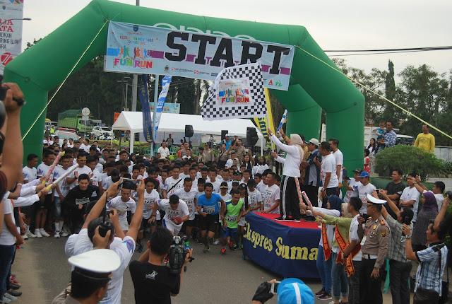Atlet Sekayu dan PNS OKI Sabet Juara Pertama