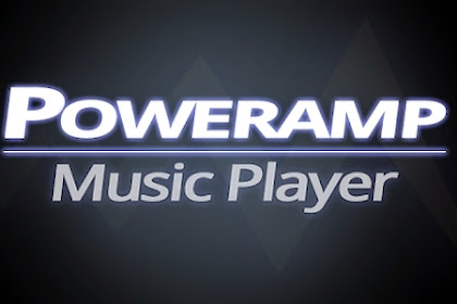 PowerAMP v2.0.9 Build 564 Apk Terbaru