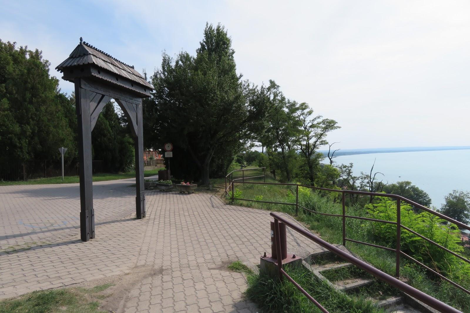 Magyar Kaland Balatonvilagos Panorama Kilato
