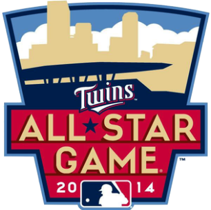 Roster del juego de las estrellas de las Grandes Ligas 2014 MLB