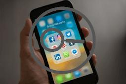 Cara Mengetahui Akun Facebook Di Curi Cambridge Analytica