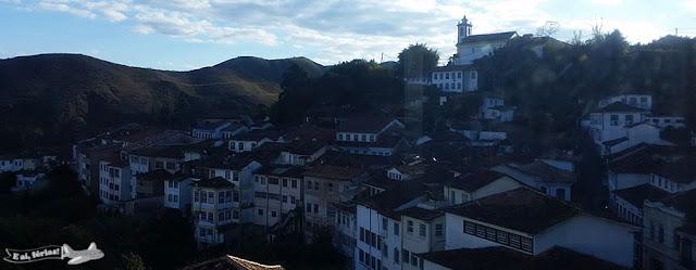 Ouro Preto, Museu Casa dos Contos