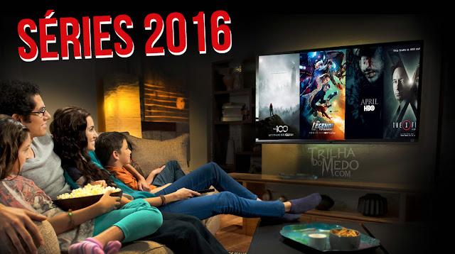 Resultado de imagem para series 2016