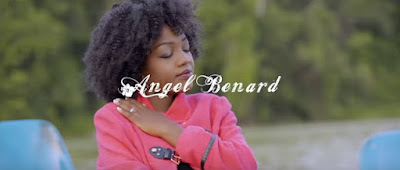 Video Angel Benard - Utukumbuke