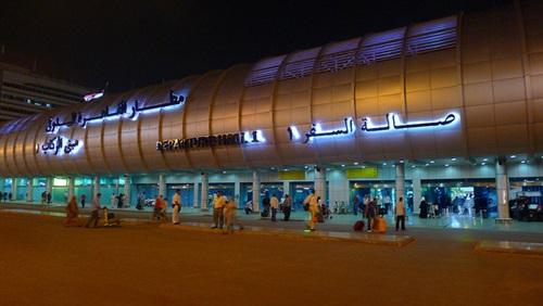 تاجيل إقلاع رحلتين بمطار القاهرة لظروف التشغيل