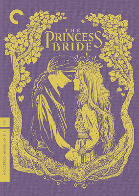 The Princess Bride 1987 Dvd Criterion