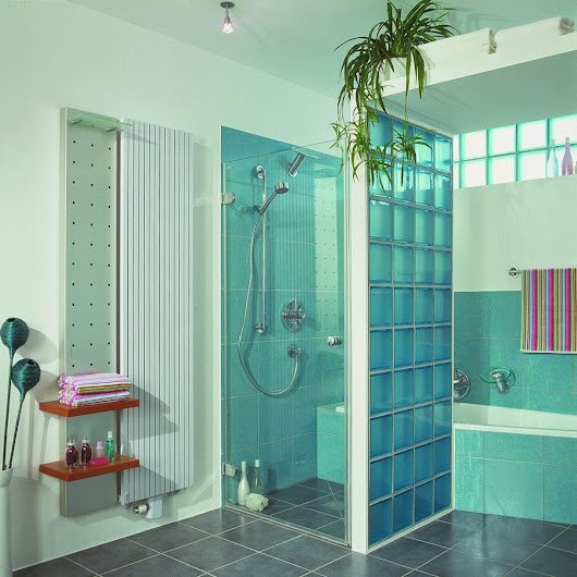 Why Glass Shower Enclosures Should Be In Every Modern House ~ Frameless Shower Doors