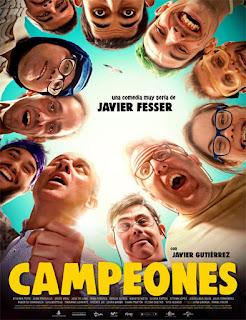 Somos campeones (2018)