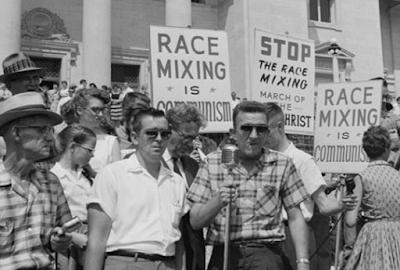 delitos de odio y discriminacion
