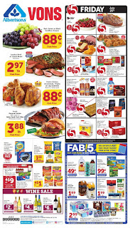⭐ Vons Ad 7/24/19 ✅ Vons Weekly Ad July 24 2019