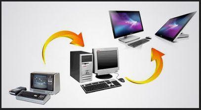 Sejarah Komputer Lengkap dan Perkembangannya