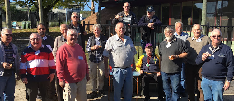 Endeavour Hills Men's Shed