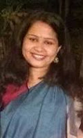 इतिश्री सिंह राठौर