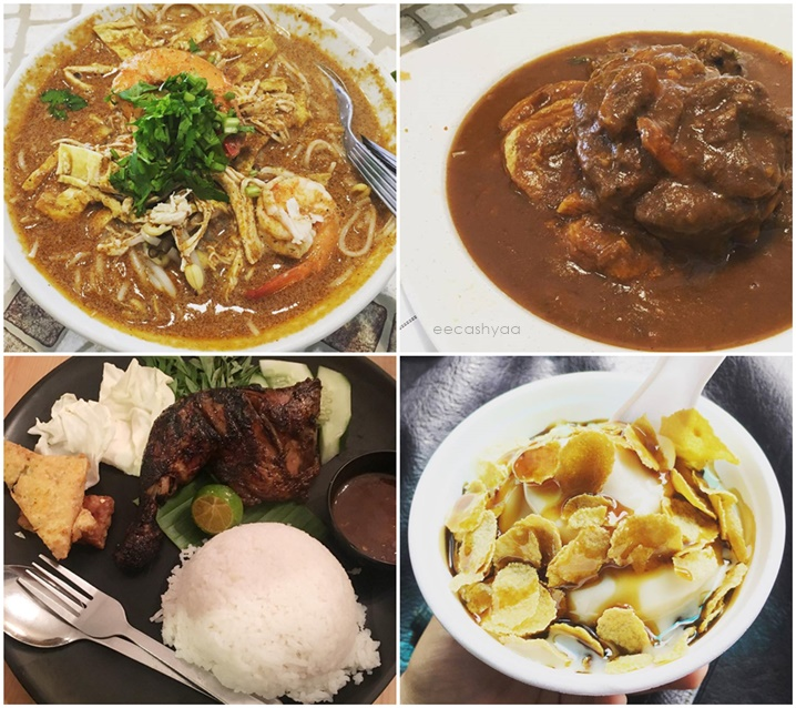 best places to eat in kuching