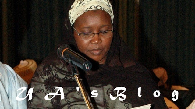 We reject Buhari's niece, Amina Zakari, as head of presidential election results' collation —PDP