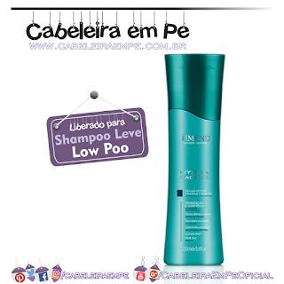 Shampoo Hidratante Hydra Cachos - Amend (Nova fórmula sem sulfatos lipberada para Low Poo)
