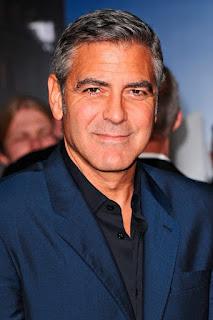 George Clooney sexiest men